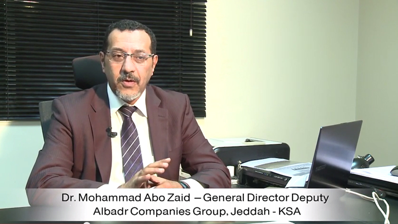 Dr Mohammad Abo Zaid